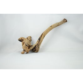 Ocean Free Driftwood Root Style 8 - For Nano Tanks