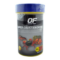 Ocean Free Crustanorish - 110 ML