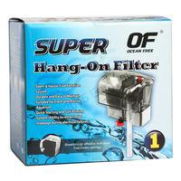 Ocean Free OF - 1 External Hang On Filter