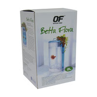Oceanfree Betta Flora - Fish Tank
