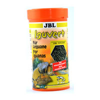 JBL Iguvert 105g 250 ml - Reptile Food