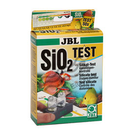 JBL SiO2 Silicate Water Test Kit