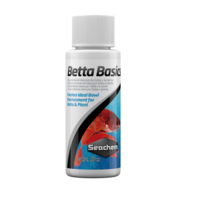 Seachem Betta Basics 60 ML