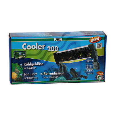 JBL Cooler 200 Aquarium Cooling Fan