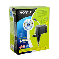 Boyu Submersible Pump SP-1800