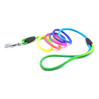 Easypets STELLAR Colorful Nylon Dog Leash (Medium)