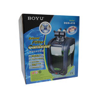 BOYU DGN-410 External filter / Canister Filter / Outside Filter