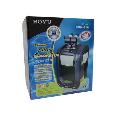 BOYU DGN-410 External filter / Canister Filter / Outside Filter