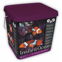 Aquarium Systems Instant Ocean Marine Salt (16 Kilograms)