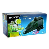 Boyu Surpasser Submersible Pump FP-18A