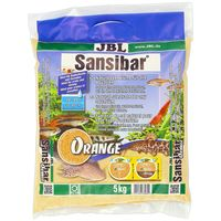 JBL Sansibar ORANGE Sand - 5Kg