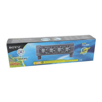 Boyu Aquarium Cooling FAN FS-604