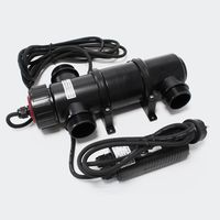 Sunsun UVC Clarifying Light CUV-111 for Fish Pond