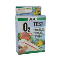 JBL Oxygen Test Aeration Monitor (O2 Test Kit)