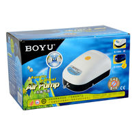 Boyu Aquatic Animal Air Pump S-1000A