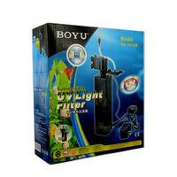 Boyu Submersible UV Light Filter SP-101UB