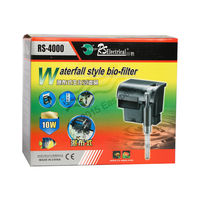 RS Electrical RS - 4000 External Hang On Filter