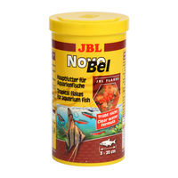 JBL Novobel Fish Food 1 liter