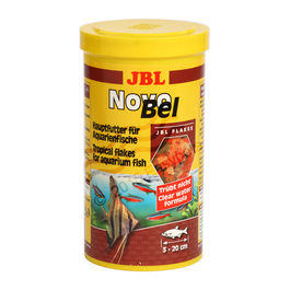 JBL Novobel Fish Food 1 litre
