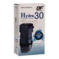 Ocean Free Hydra - 30 Submersible Filter