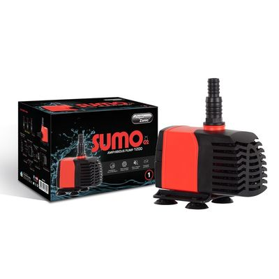 AQUAZONIC SUMO G2 -1 Amphibious Pump 1200 Submersible Pump