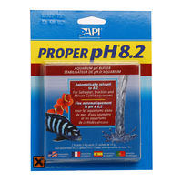 API Proper pH 8.2 - Water Treatment (2 x 14 grams)