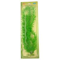 Ocean Free Aqua Nature Plastic Plant XL 16 inch