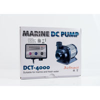 Jebao / Jecod Marine DC pump DCT-4000