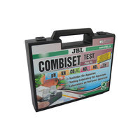 JBL combiset test plus Fe - Iron Test Kit