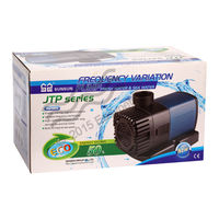 SunSun JTP - 10000 Frequency Variation Submersible Pump