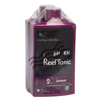 Aquarium Systems Reef Tonic Treatment 1 & 2 (2 X 500 Milli Litre)