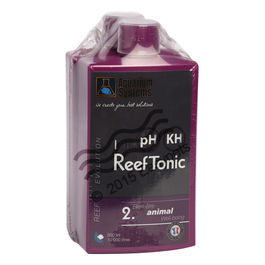 Aquarium Systems Reef Tonic Treatment 1 & 2 (2 X 500 Milli Litre)