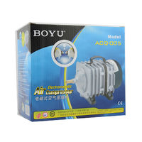 Boyu Electromagnetic Air Compressor ACQ-005 - Air pump