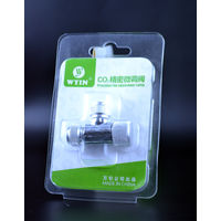Wyin CO2 Needle Valve - Fine Adjustment Valve