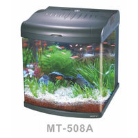 BOYU Mini Aquarium MT-508A