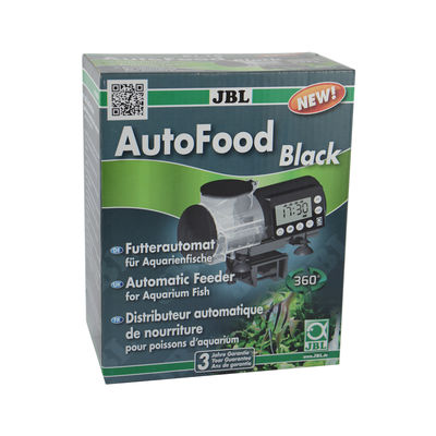 JBL Auto Food Automatic Feeder,  white