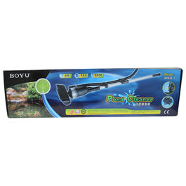 BOYU Pond Cleaner WNQ-1