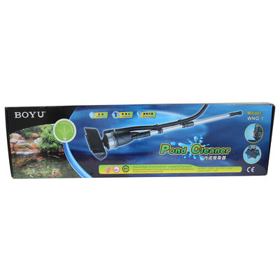 BOYU Pond Cleaner WNQ-1