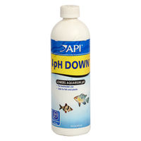 API pH Down Fish Treatment (473 Milli Litre)