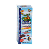 Ocean Free Super Battle Bacteria 8000 Fish Treatment, 120ml
