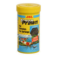 JBL Novo Prawn Food (145 Grams / 250Ml)