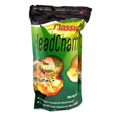 Classica Head Champ Fish Food (550 Grams)