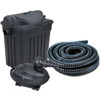 Boyu Garden Pond Filter YT-25000