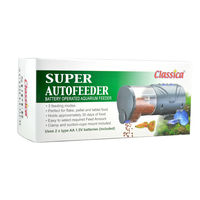 Classica Super Auto Feeder / Aquarium Auto Food Feeder