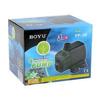 Boyu Surpasser Submersible Pump FP-28