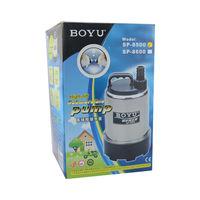 BOYU Submersible Pump SP-8500