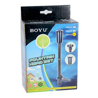 Boyu Fountain headset PQA-03