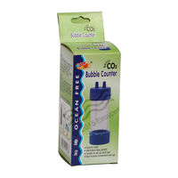 Ocean Free CO2 Bubble Counter