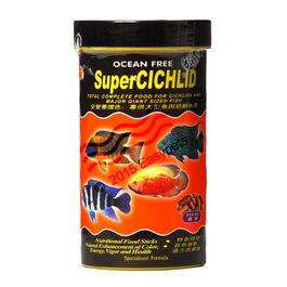 Ocean Free Super Cichlid Fish Food (90 Grams)