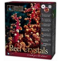 Aquarium Systems Reef Crystals Marine Salt (4 Kilograms)